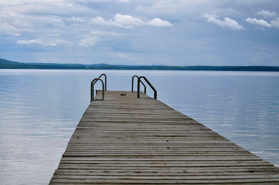 long walk to summer