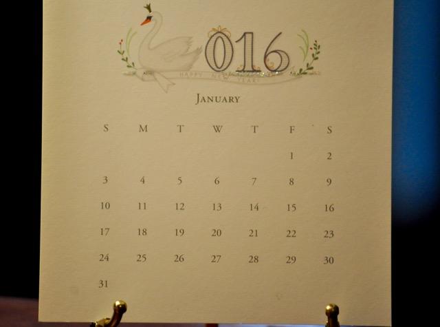 january fading 2 - 1