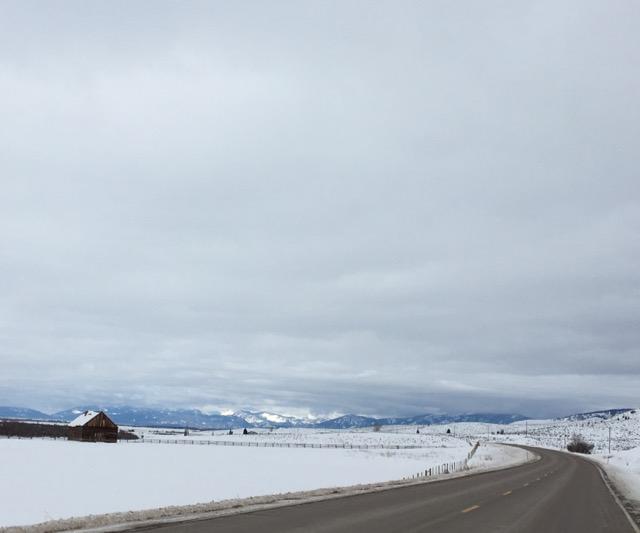 MT road - 1