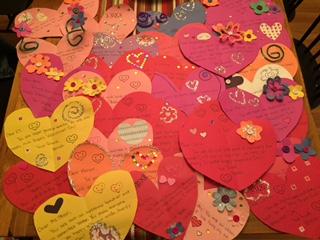 norah valentines