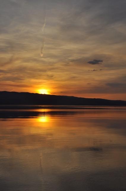 &sunset - 1