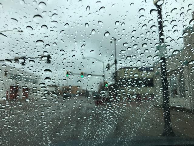 rains - 1